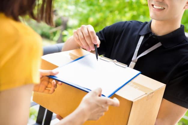 Ritiro e consegna pacchi a domicilio Milano